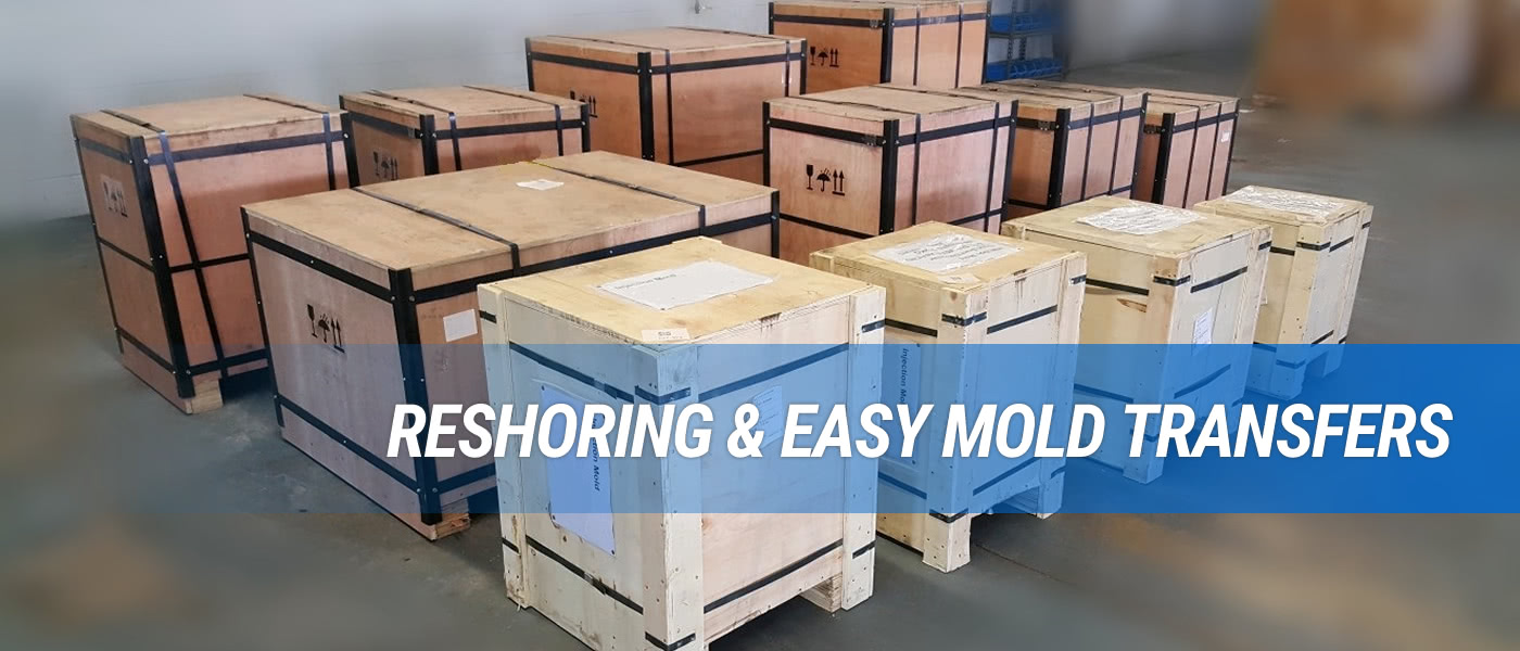 Molding, Assembly & Packaging Solutions